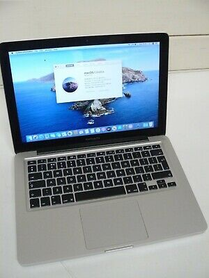 "Apple MacBook Pro 13"" mid 2012, Core i5"" 2.5Ghz, 500gb hdd, 4GB RAM, Catalina"