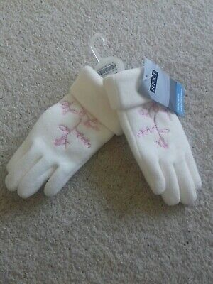 Brand New Girls Gloves From Next