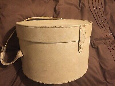 Vintage Fortnum and Mason Hat Box