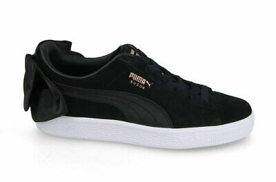 CHAUSSURES BASKETS PUMA femme Suede Heart Reset Wns taille
