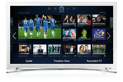 """Samsung 32"""" F4510 Series 4 Smart LED TV - SPARE OR REPAIR - COLLECTION ONLY"""