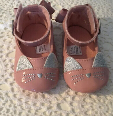 Nicola Miller Baby Shoes, Really Beautiful And So Adoeable. Amazing Condition