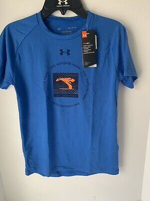 Nwt Under Armour Youth T Shirt Size Medium
