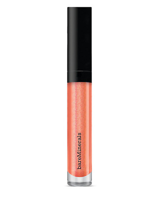 bareMinerals Moxie Plumping Lipgloss in GIRL NEXT DOOR  4.5ml