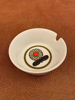 Japanese Vintage Modern Personal Ashtray