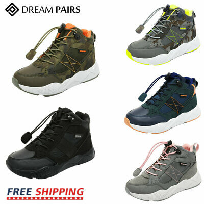 DREAM PAIRS Sneakers JR Unisex Shoe Kids Boys Girls Youth Casual  Shoes Sport