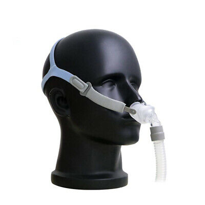BMC P2 Nasal Pillows Mask CPAP Headgear Comfort Best Fit Angel SML Size Pillows