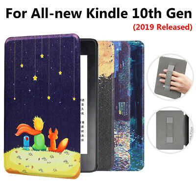 Cover Smart Case e-Books Reader For All-new Kindle 10th Gen 2019 Released