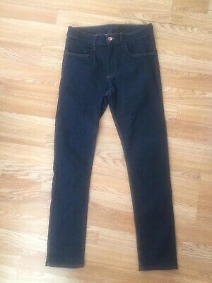 H&M Boys Jeans - Age 12/13 Years - Skinny Fit