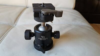 Giotto MH-1000 Tripod Ball Head with  Quick Release Plate