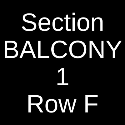 4 Tickets Above & Beyond 5/26/20 Meridian Hall Toronto, ON