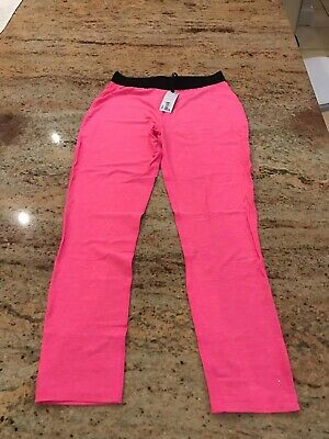 Girls BRand New With Tags Pink Next Jogging Leggings Age 12 Sport, Fitness.