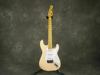 G&L Tribute S-500 Electric Guitar - Vintage White - 2nd Hand