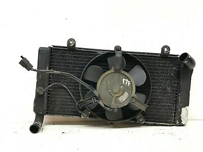 ~~~ Honda St1100 Pan European Radiator + Fan + Switch  ~~~