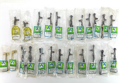 NOS Carriage House drawer pull hardware LOT vtg Amerock Corp cabinet handle set