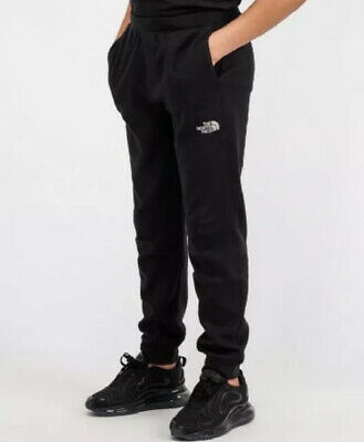 Boys The North Face Tracksuit Bottoms 100% Authentic New Age 5-6