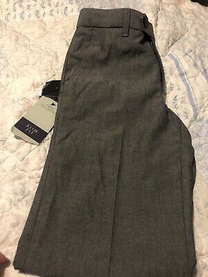 Mens/boys Slim Fit Suit Trousers  From next New With Tags On