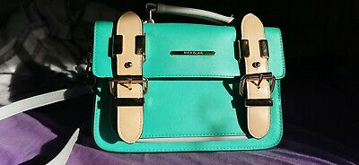 River Island Cross Body Bag Teal