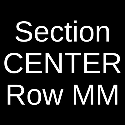 2 Tickets Alanis Morissette 7/18/20 Maryland Heights, MO