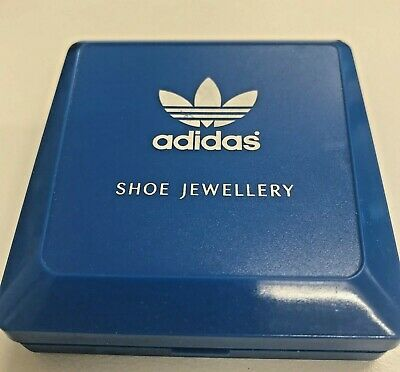 Addidas Originals Shoe Lace Jewellery - Old Adidas School logo