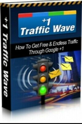 How to get endless traffic through Google eBook PDF  Full Master Resell Rights
