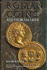 Roman Coins and Their Values Volume II Nerva to Overthrow of the Severans