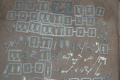 Age Of Sigmar Slaves To Darkness Chaos Warriors Huge Bits Lot