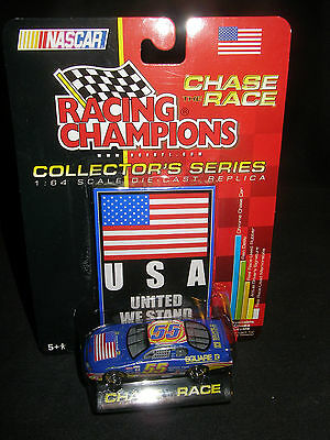 2001 NASCAR/ Racing Champions USA #55 Chase the Race CAR (Chevrolet Monte Carlo)