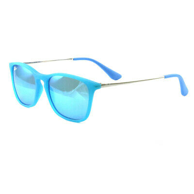 Ray Ban Jr Sunglasses RJ9061S 7011/55 Blue 49 15 130