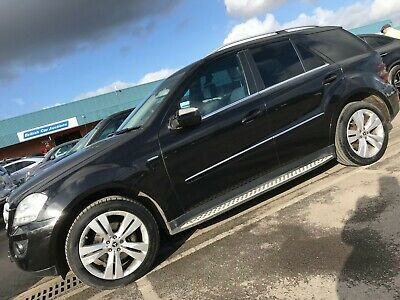 2006 Mercedes-Benz Ml280 3.0 Cdi Sport - Facelift, 1/2Leather, P/Glass, Alloys
