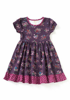 NWT Girls Matilda Jane Choose Your Own Path World Of Wonder Dress Size 6