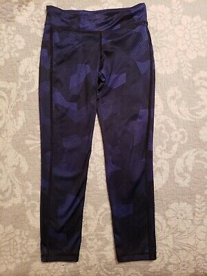 Girls Old Navy Active Leggings Size 8