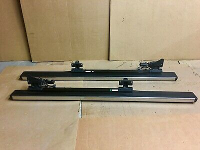 2019 2020 GMC Sierra Denali 1500 Power Side Steps Running Board LH RH Assembly