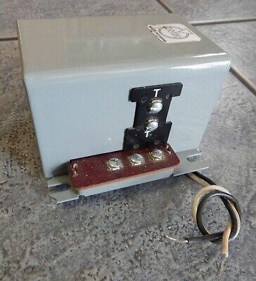 White Rodgers Dual Fuel Fan Center Transformer Relay 8A05A-4