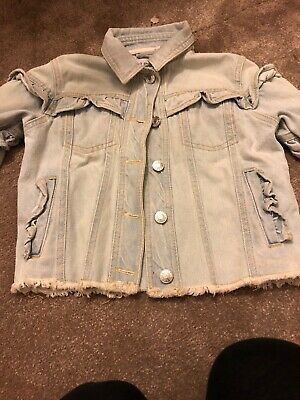 Outfit Age 7 Girls Jacket