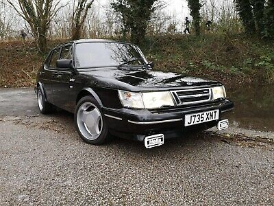 Saab 900 S LPT Turbo 2.0L 16v Automatic, low mileage.