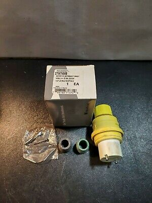 New Daniel Woodhead 27W74MB Watertite Motorbase Turnex 20amp 125/250v receptacle