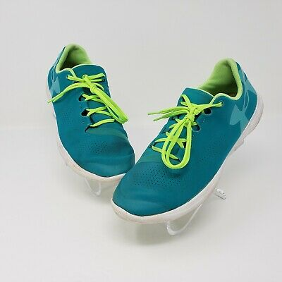UNDER ARMOUR GGS ASSERT V Shoes Size 6Y Youth Blue 1252349-440 NEW IN BOX