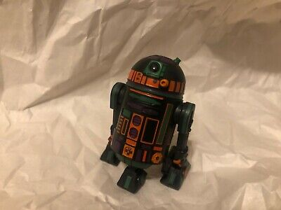 Disney Parks Exclusive Star Wars R2-BOO Astromech Droid Factory loose