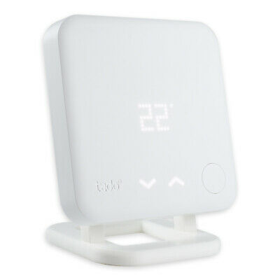 Stand for Tado Smart Thermostat, Tado Thermostat Desk Stand with Mounting Screws
