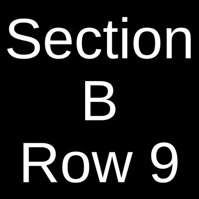 4 Tickets Lindsey Buckingham 5/10/20 Oklahoma City, OK