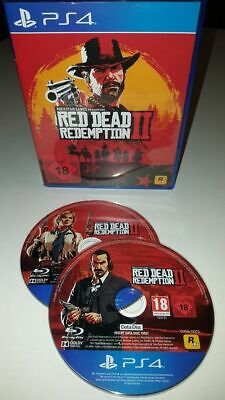 Red Dead Redemption II / 2 PS4 / Playstation 4