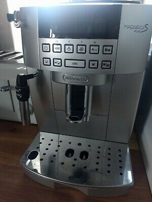 Delonghi Magnifica S Plus Bean-to-cup espresso coffee machine ECAM 22.32