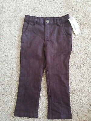 GIRLS JEANS PANTS DENIM Size 3T Kids Clothes Genuine  kids From OSHKOSH