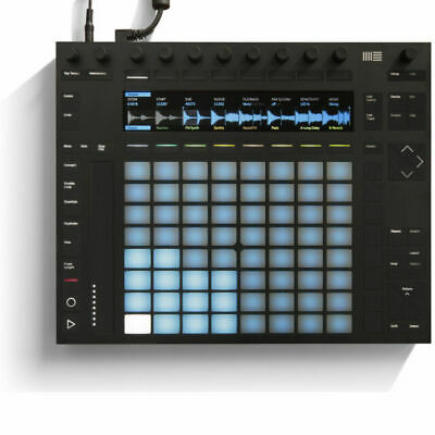 Ableton Push 2 87565 Controller Instrument
