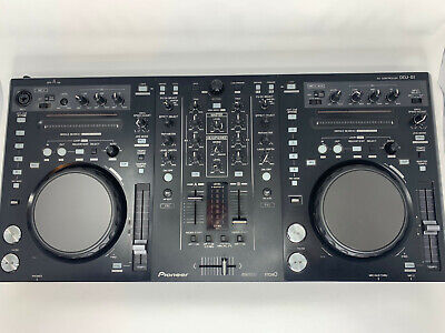 $1600 Pioneer DDJ-S1 DJ Controller Serato DJ Pro With Pioneer DJ Bag Backpack