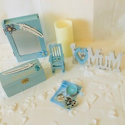 Hand crafted memorial gifts, Baby loss gifts, keepsakes, memory boxes,