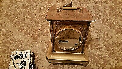 french  carriage clock spares or repair