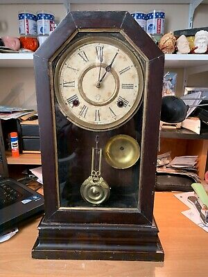 clocks antique pre 1930