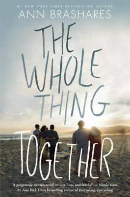 The Whole Thing Together - Hardcover By Brashares, Ann - ACCEPTABLE
